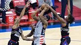 Wizards up against historical odds down 2-0 to 76ers