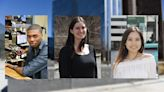 Three McNair Scholars Earn Coveted National Science Foundation Grant