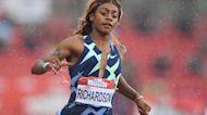 Sha'Carri Richardson's marijuana suspension ahead of Olympics sparks debate