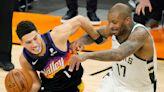 Milwaukee Bucks top Phoenix Suns to capture 2021 NBA championship: Video highlights, live updates recap