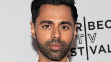 Hasan Minhaj's honest 2019 remarks about being an actor of color go viral