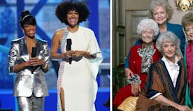 'The Golden Girls' Gets Reimagined with an All-Black Cast