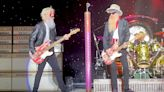 ZZ Top Play First Show Following Dusty Hill's Death: Watch