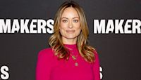 Olivia Wilde Sidesteps Harry Styles Acting Questions