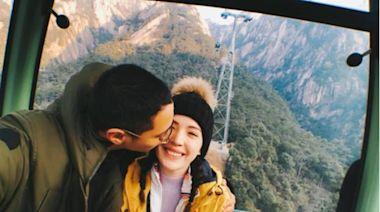 許瑋甯被剝奪的「分手自由」!名人宣布離婚要體面 小心爆料者破壞平衡