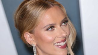'Black Widow' Star Scarlett Johansson Clapped Back at Reporter Who Asked About Her Underwear: 'What Kind of ...