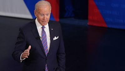 Biden 'open to' Capitol Hill visit to push his agenda before Europe trip
