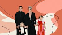 Inside Pink & Carey Hart's Family Life with Willow Sage & Jameson Moon
