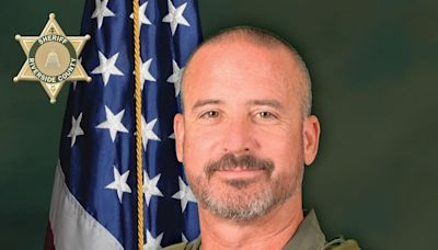 California Sheriff's Sergeant, a Father of 2, Dies of Heart Attack During K-9 Training