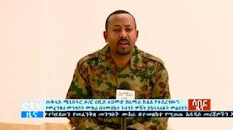 Ethiopia says military chief killed, regional coup failed - The Boston Globe