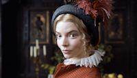 Emma's Anya Taylor-Joy on slapstick, set life, and playing Jane Austen's iconic character