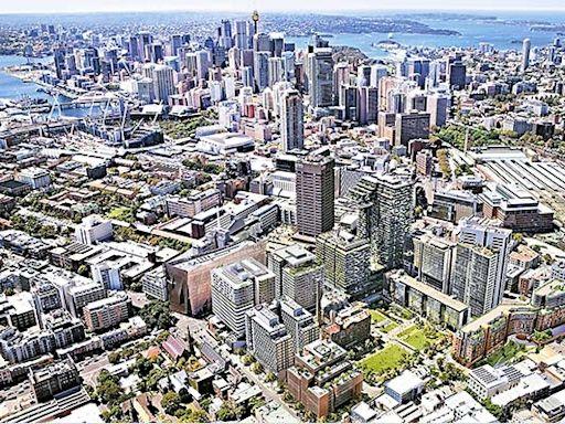 信報專題-- 悉尼歐田磨 買樓投資低吸良機