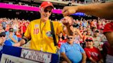 'COLD BEER!': Phillies vendor celebrates 50 years selling food and drink at ballparks