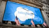 Stock Market Today With Jim Cramer: Sell Some Salesforce Stock