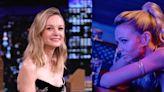 《花漾女子》凱莉墨里根將主演兩部Netflix原創電影!攜手布萊德利庫柏、亞當山德勒攻佔Netflix舞台