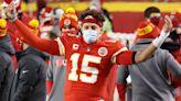 NFL Makes Big Decision After CDC's Announcement On Masks