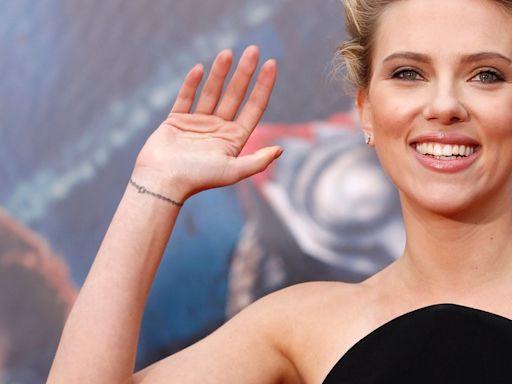 Después de Scarlett Johansson, las estrellas se rebelan contra Hollywood