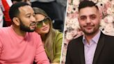 John Legend says Michael Costello fabricated messages from Chrissy Teigen