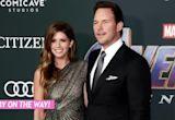 Katherine Schwarzenegger Praises Chris Pratt in Rare Pregnancy Update