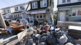 Many in Northeast face thousands in repair costs after insurance won't pay for flood damage