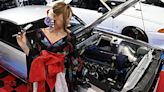 「NA引擎有280ps」!Nissan「老戰神」Top Secret Japan-R驚豔2020東京改裝展