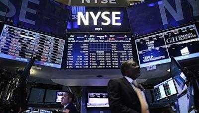 遭中共官媒點名 中概股富途、老虎股票大跌
