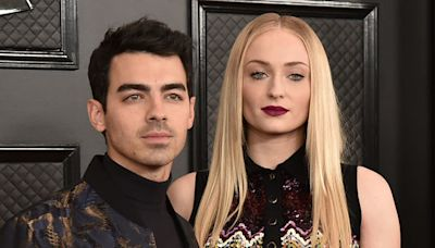 Sophie Turner Shared A Hilarious Joe Jonas Post For Father's Day, Confirming He Has Reached Peak Dad