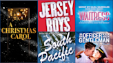 'A Christmas Carol,' 'Jersey Boys,' coming to Orpheum Theatre in downtown Phoenix