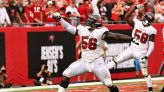 Five Numbers That Stand Out From The Buccaneers' Win Over The Falcons
