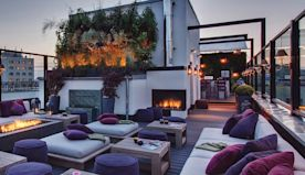 The most romantic hotels in Berlin, from seductive interiors to cosy spas