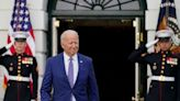 Biden's sway stays tied to COVID recovery: The Note