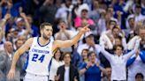 Creighton's Mitch Ballock declares for NBA draft