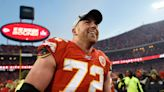 Eric Fisher admits it was 'tough to watch' Kansas City Chiefs in Super Bowl LV