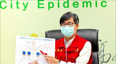 男性特殊交友圈增1確診 指標個案在台北感染