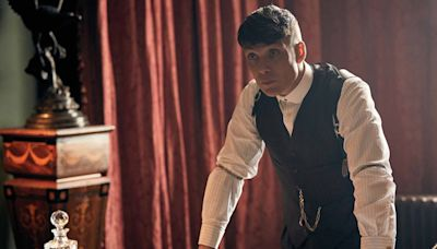 Radiohead, Bowie, and the Arctic Monkeys feature on the upcoming 'Peaky Blinders' soundtrack