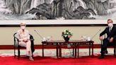 US-China talks overshadowed by COVID-19 pandemic origin probe