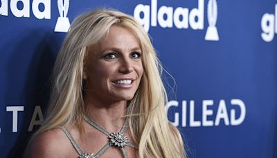 Britney Spears Took Her Instagram Page Down After Posting About Waiting More Than 13 Years To Be Free