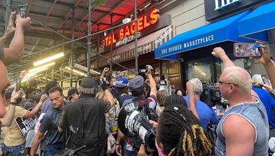 After Altercation at Restaurant, Black Lives Matter Claims NYC Vaccine Mandate Is Being Weaponized