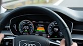 The Station: Audi punts on Level 3, Lyft layoffs and Nio's $1 billion deal