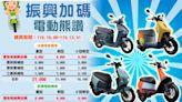 北市府加碼電動機車補助最高27000元 SMAT:嘉惠人民也展現減碳決心