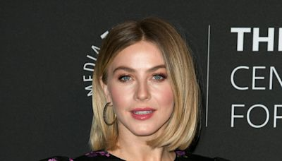 Julianne Hough says she regrets doing blackface 'to this day' following The Activist casting controversy