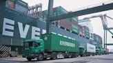 全球貨櫃供給缺口高達12%!DPWorld:問題非常嚴重
