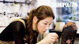 在香港也可以追夢!90後女生白手起家成藝術餅師 為圓夢放棄年薪170萬