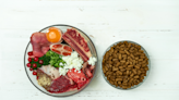 Benefits of Raw Dog Food & How To Make It At Home