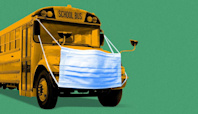 """Minnesota schools """"all over the board"""" with mask-wearing guidance"""