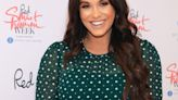 Vicky Pattison says lockdown would've been 'dark' without loving boyfriend