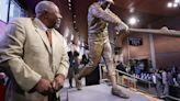 Atlanta school board delays vote to name academy after Hank Aaron