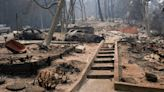 Amid Massive California Wildfires, Battle Over Fire Insurance Policies Intensifies