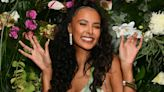 Maya Jama tells troll he 'doesn't have a chance' after criticising her smoking