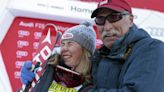 'Can't miss him more:' Shiffrin reflects on her late father